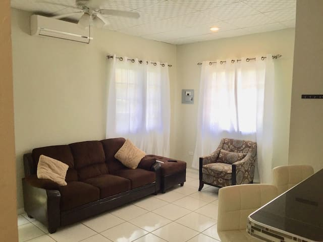 Mora apartment