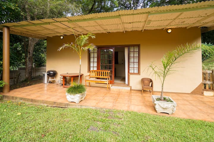 Gorgeous Garden cottage in Everton - Kloof - Bungalow