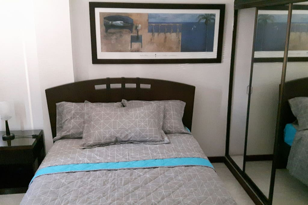 Apartamento amoblado flats for rent in cali valle del for Barrio ciudad jardin cali