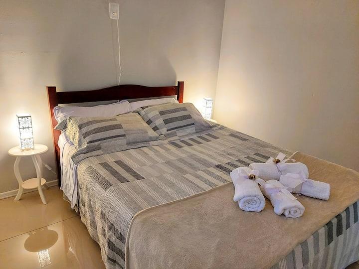 Cachoeirinha - Apartamento Confortável ( 22% OFF )