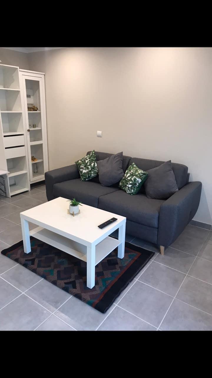 Studio 20 m2 tout neuf dans le sud de la France !