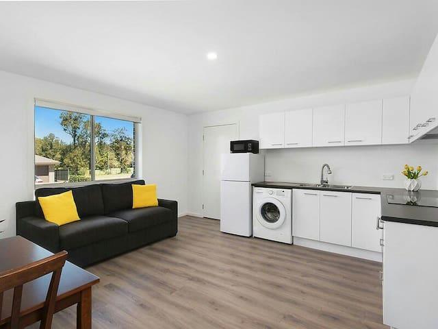 Port Mac/Emerald D Grannyflat+wifi - Port Macquarie - Apartamento
