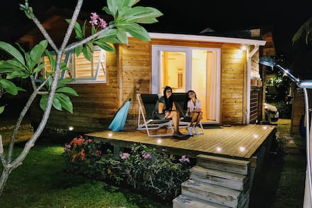 Chalet on the beach Between2Waters 20% off  price