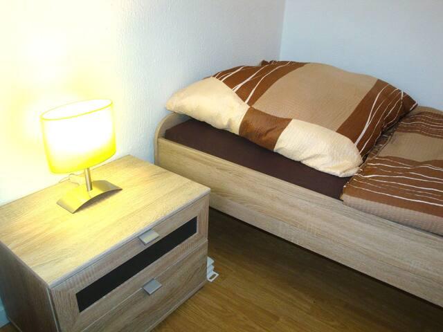Ingolstadt - Apartment für 1-4 Personen