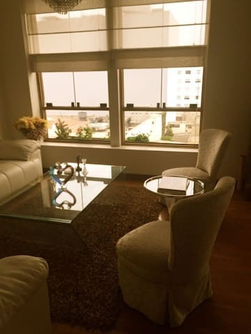LIMA - Miraflores (best and safe spot in Lima) - Miraflores - Appartement