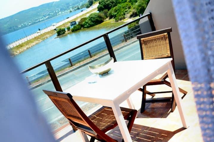 Knysna Terrace Guesthouse  Deluxe Double 203