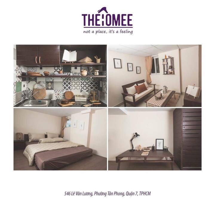 The HOMEE - Premium Deluxe