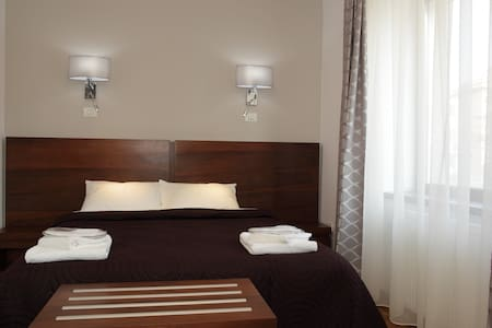 Matia Resort Villa Double Room - Alba Iulia