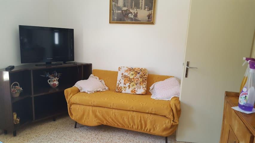 Appartamento da nonna iole