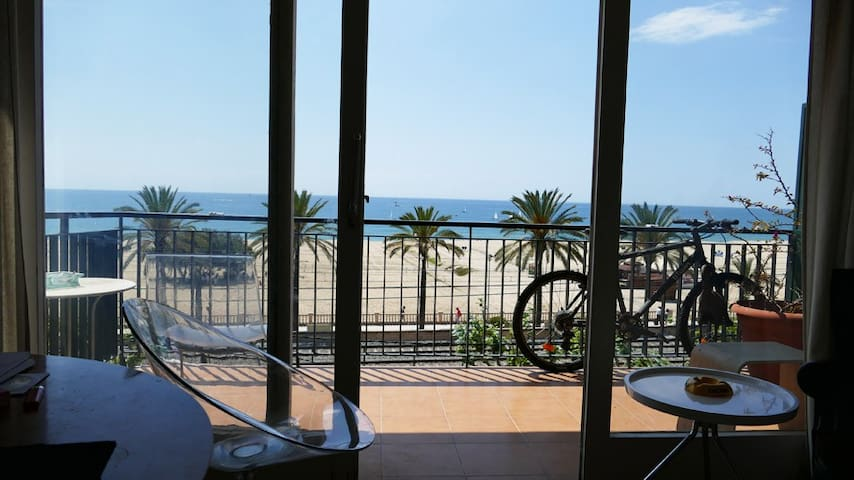 Whole Apartment for Rent - El Masnou - Apartment