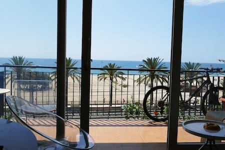 Whole Apartment for Rent - El Masnou - Apartamento