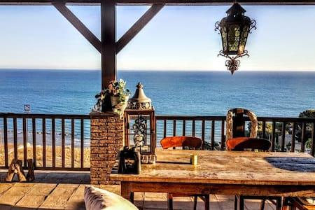 • Villa Bellomo • 150m to the sea • - Licata