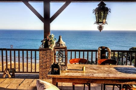 • Villa Bellomo • 150m to the sea • - Licata - Haus