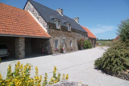 La Petite Rucgueville à Port-Bail - Portbail - Casa