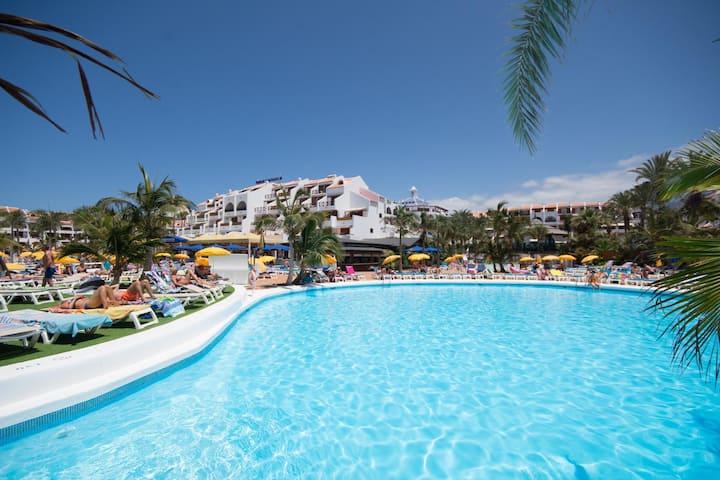 Parque Santiago III 143 - Three Bed Villa