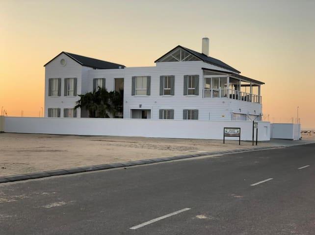 Swakopmund White House