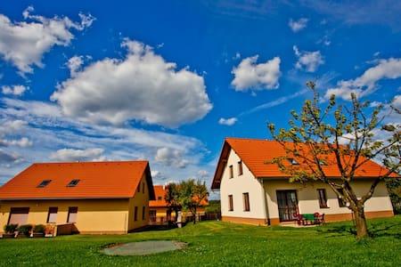 Apartmány Horní Vidim - Vidim