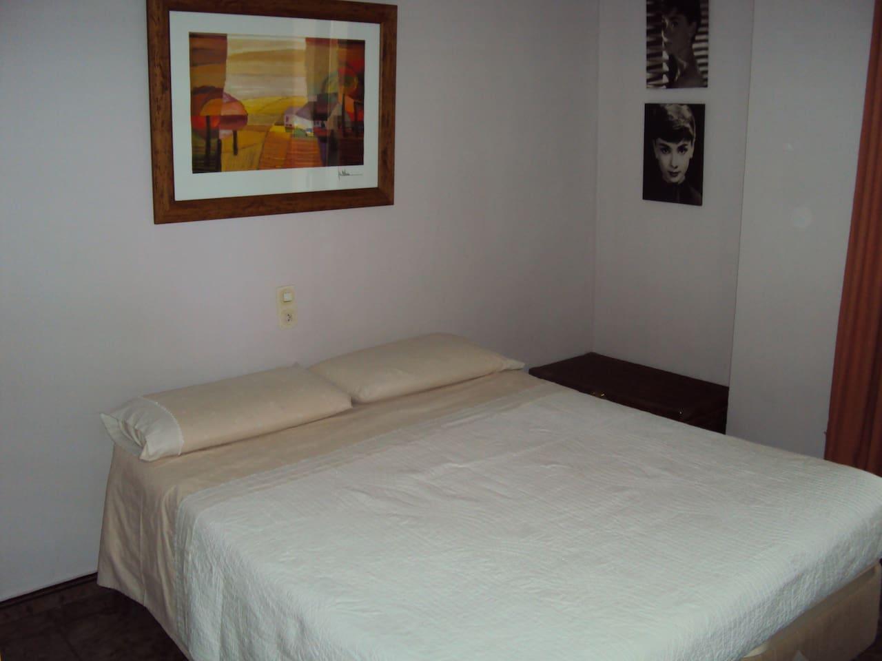 Habitación privada a 150 metros de la playa de Palma
