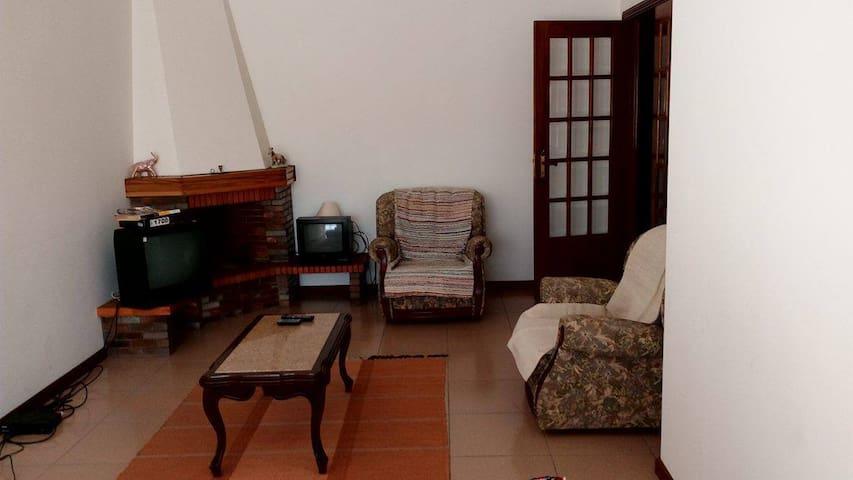 Vacances à la mer Portugal, Viana do Castelo - Chafé - Apartment