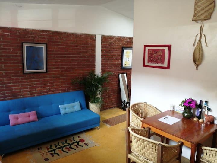 CASA LA JOYA-ENTIRE HOUSE - ST DOMINGO CITY CENTER