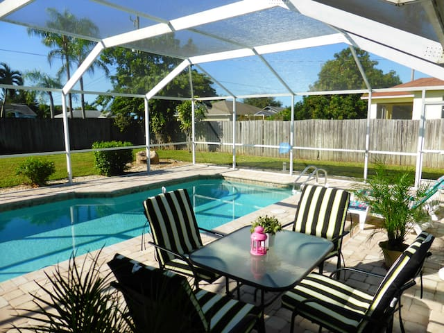 House Summer Jam in Cape Coral