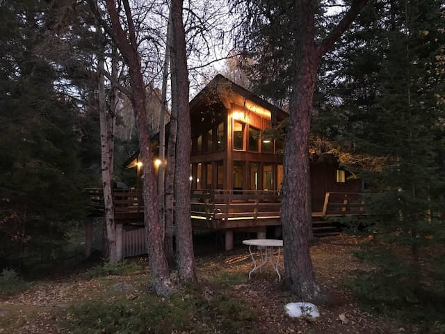 Kenora Cottage Vacation Rental