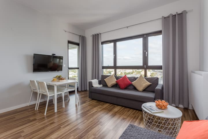 Chill Apartments City Tower Superior Exclusive II