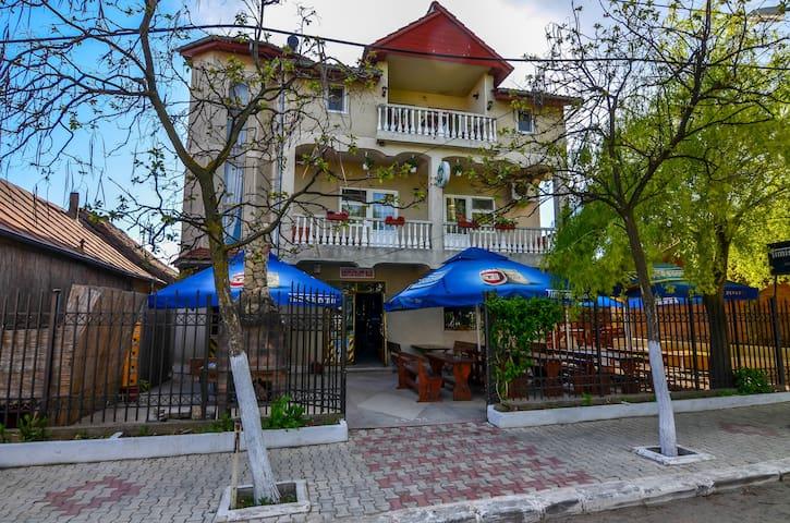 Milica Pension - Jurilovca - Guesthouse