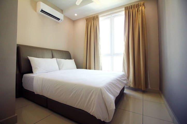 light studios @ Sri Sayang Resort Batu Ferringhi