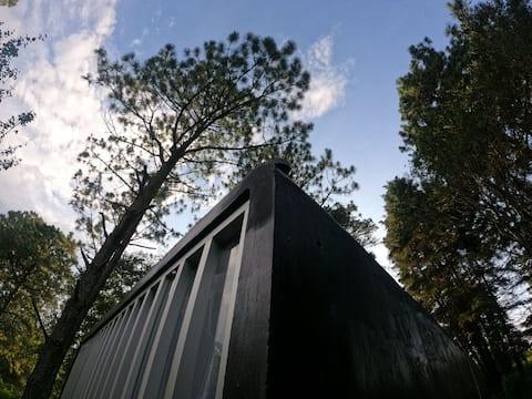 Bunker El Peral