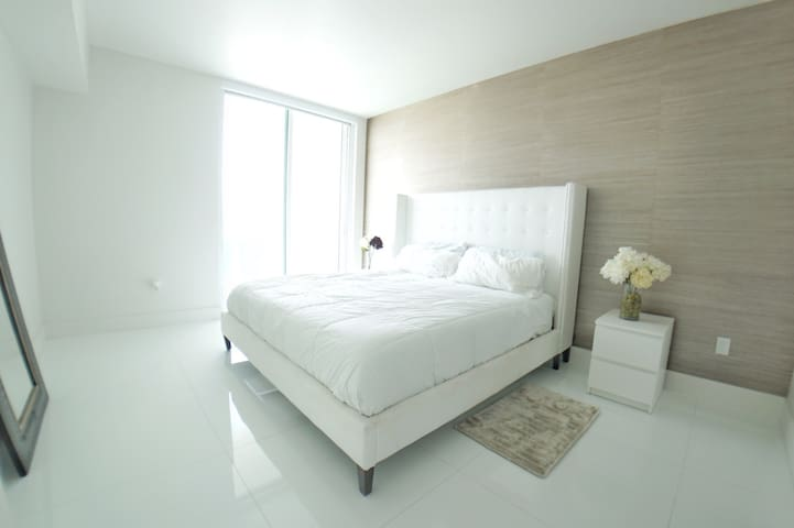 Luxury Apartment MIAMI Amazing View