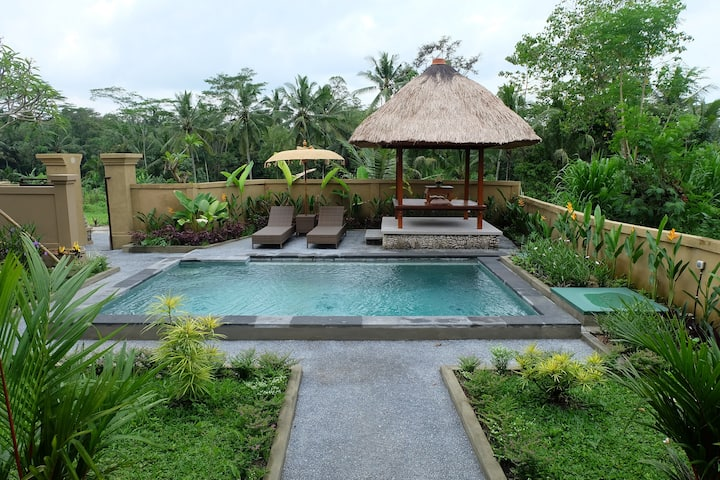 The Rana Villa One Bedroom with Private Pool