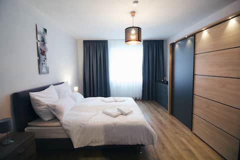 Deluxe Apartments In Leuna ( Halle-Leipzig Area )
