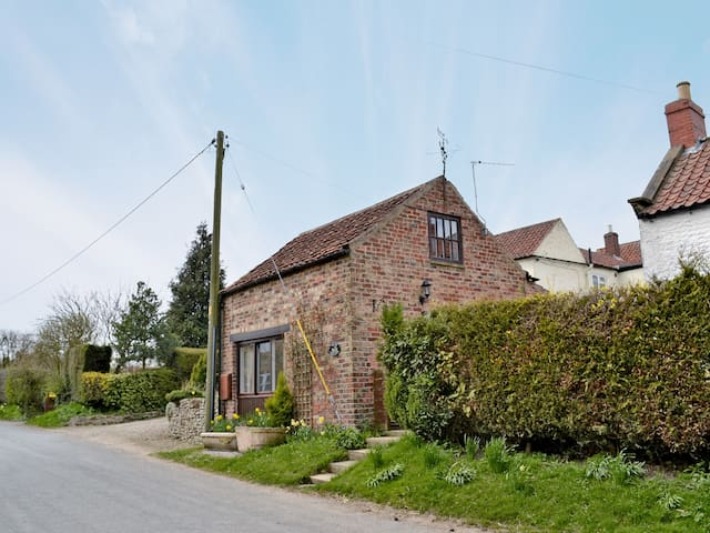 The Old Coach House (DC4374)