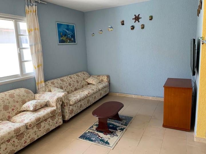 Casa em Condomínio Fechado, ótimo para família.