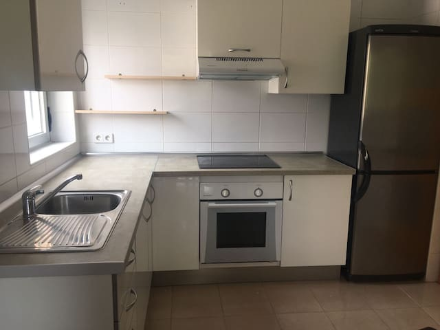 Nice and comfortable apartment in Granadilla - Granadilla