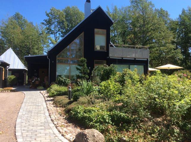 Pärla vid Vättern, Motala Just 50 m to the lake