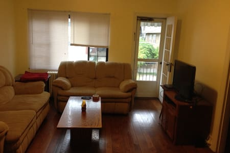 2 BDR - Hyde Park Apt w/ Balcony - Cincinnati - Apartemen