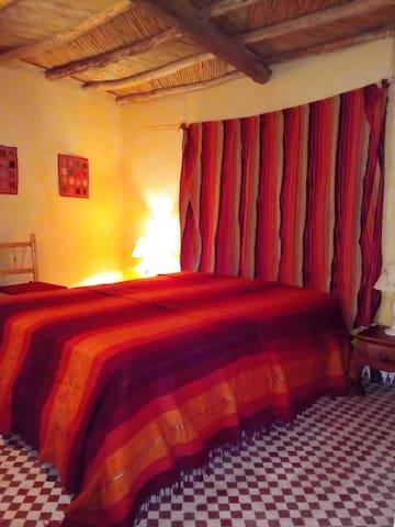chambre lit 160 x 200