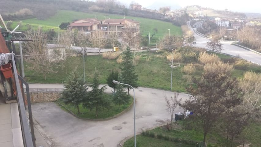 ATTICO PANORAMICO - Benevento