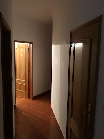 Quarto privado em Lisboa /private room in lisbon