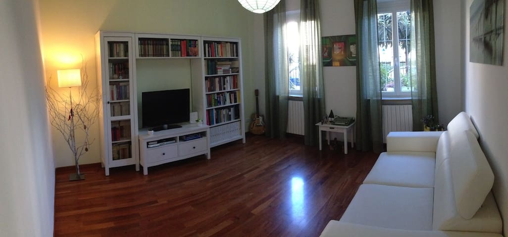 Charming apartment in Verona - Verona - Huoneisto