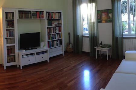 Charming apartment in Verona - Verona - Byt