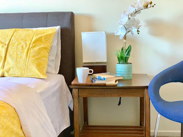 Comfortable & safe 1bedroom/1bath close to Disney
