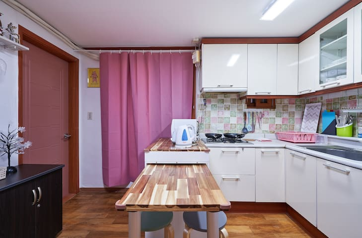 9♥Great♥FAMILY♥4BED♥2BATHROOM♥Lovely♥Cozy♥FreeWiFi