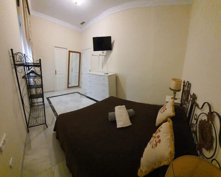 apartamento loft tendillas