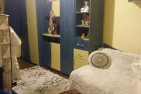 Nice private room in Deva center