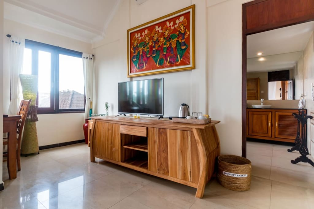 Suite  Suite Seruni Room