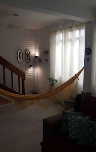 A cozy special place in Belo Horizonte.