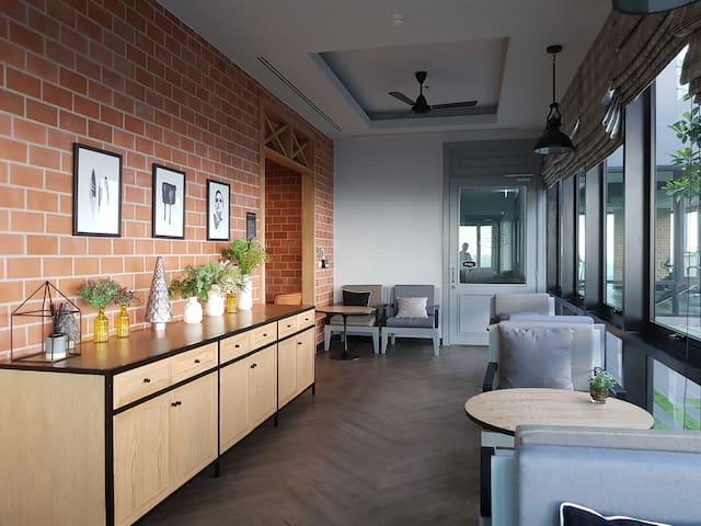Bangkok comfortable residence(Close to MRT  2 min)